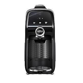 Lavazza Magia Plus Coffee Machine Ice White alt image 6