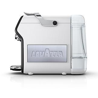 Lavazza Magia Plus Coffee Machine Ice White alt image 7