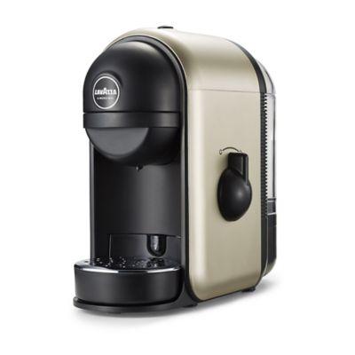 Lavazza  Minu Plus Coffee Machine Champagne