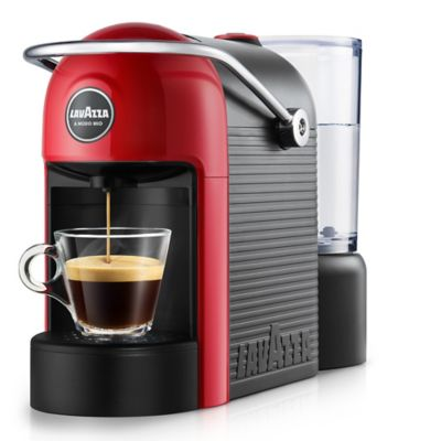 Lavazza Jolie Coffee Machine Red 18000072