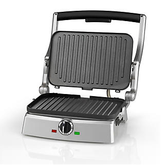Cuisinart 2in1 Grill and Sandwich Maker GRSM2U