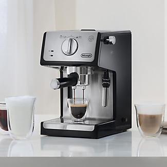 De'Longhi Espresso and Cappuccino Maker alt image 3