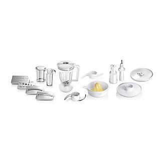 Bosch Kompakte Küchenmaschine MCM4100 alt image 5