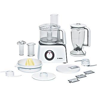 Bosch Kompakte Küchenmaschine MCM4100 alt image 6