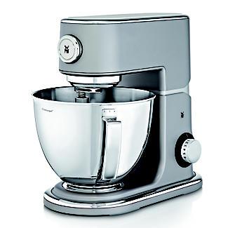 WMF Profi Plus Küchenmaschine Stahlgrau