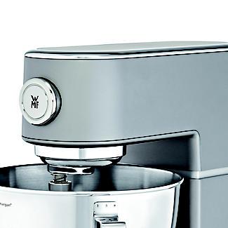 WMF Profi Plus Küchenmaschine Stahlgrau alt image 5