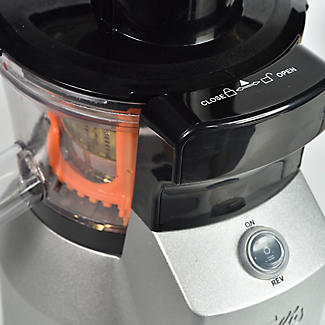 Solis Multi Slow Juicer Typ 861 alt image 7
