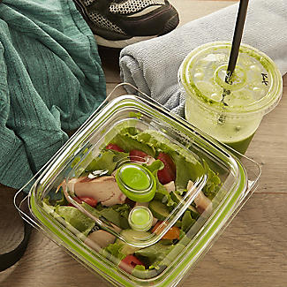 2 Foodsaver Fresh Food Container Jars alt image 2