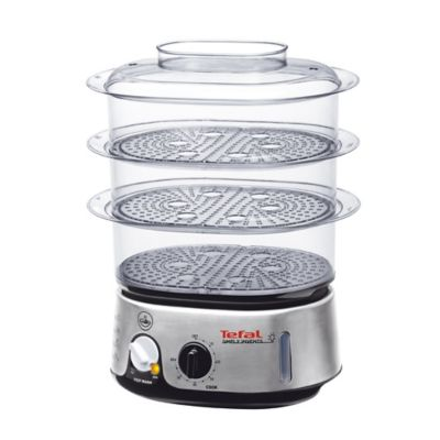 Tefal Simply Invents Steamer VC101616
