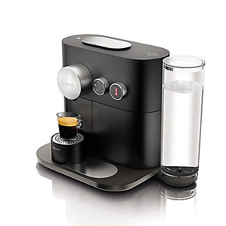 Krups Nespresso Expert Coffee Machine Black XN600840 alt image 1