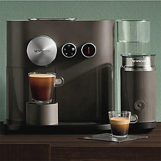 Krups Nespresso Expert Coffee Machine Black XN600840 alt image 2