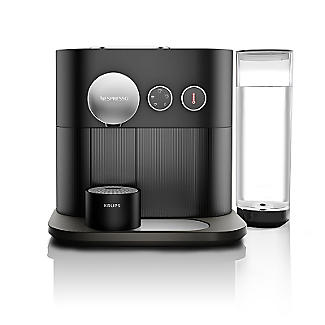 Krups Nespresso Expert Coffee Machine Black XN600840 alt image 5