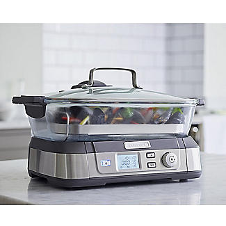 Cuisinart CookFresh Professional Glass Steamer STM1000U alt image 3