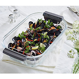 Cuisinart CookFresh Professional Glass Steamer STM1000U alt image 5