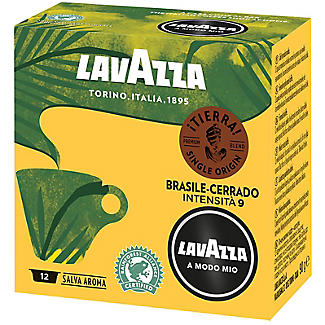Lavazza A Modo Mio Cereja Passita Coffee Capsules - Pack of 12 alt image 2