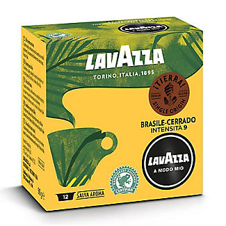 Lavazza A Modo Mio Cereja Passita Coffee Capsules - Pack of 12 alt image 3