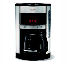 Morphy Richards® Accents Digitale Filterkaffeemaschine