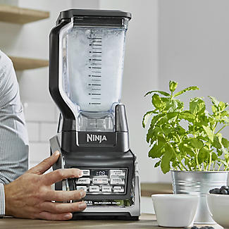 Nutri Ninja® Ninja Blender Duo BL642UK alt image 7