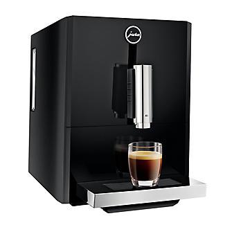 Jura A1 Bean-to-cup Coffee Machine Piano Black 15133 alt image 2