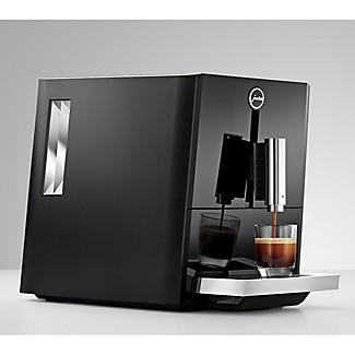 Jura A1 Bean-to-cup Coffee Machine Piano Black 15133 alt image 4