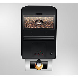 Jura A1 Bean-to-cup Coffee Machine Piano Black 15133 alt image 5