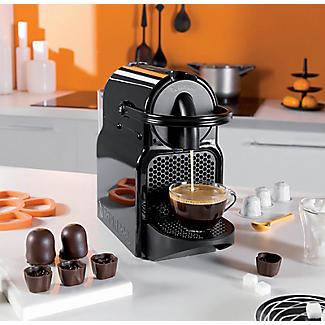 Magimix Nespresso Inissia Coffee Machine Black 11350 alt image 5