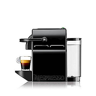 Magimix Nespresso Inissia Coffee Machine Black 11350 alt image 6
