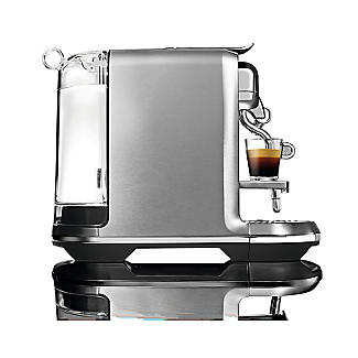 Nespresso Sage The Creatista Plus Coffee Machine BNE800BSSUK alt image 6