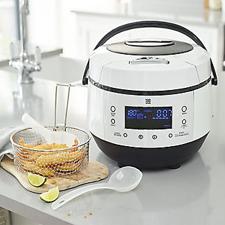 Lakeland Multi Cooker 5L alt image 2