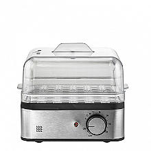 Lakeland 2-Tier Mini Food Steamer