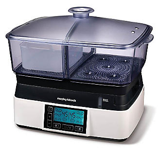 Morphy Richards Intellisteam Compact alt image 9