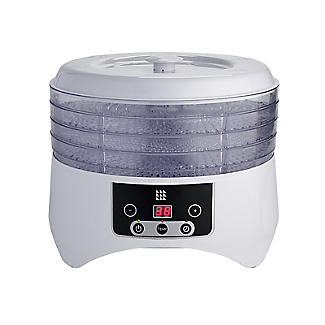 Lakeland Adjustable Food Dehydrator alt image 3