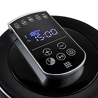 Lakeland Touchscreen Air Fryer 2.6L alt image 4