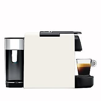 Magimix Nespresso Essenza Mini Coffee Machine Pure White 11365 alt image 4