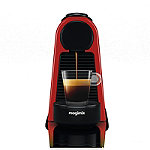 Magimix Nespresso Essenza Mini Coffee Machine Ruby Red 11366