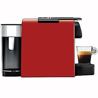 Magimix Nespresso Essenza Mini Coffee Machine Ruby Red 11366 alt image 4