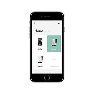 Smarter iKettle 3.0 SMKET01UK Remote App Control Kettle alt image 5