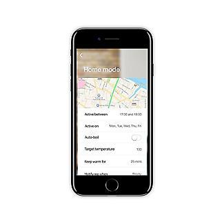 Smarter iKettle 3.0 SMKET01UK Remote App Control Kettle alt image 8
