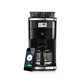 Smarter Grind and Brew 2.0 Coffee Machine SMCOF01UK