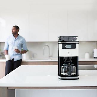 Smarter Grind and Brew 2.0 Coffee Machine SMCOF01UK alt image 5