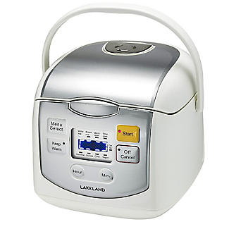 Lakeland Mini Multi Cooker 1.8L