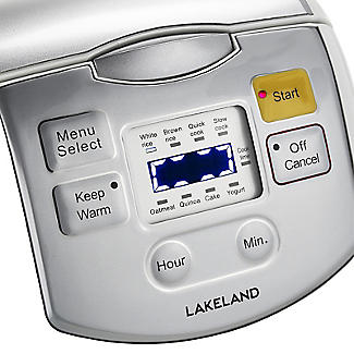 Lakeland Mini Multi Cooker 1.8L alt image 6