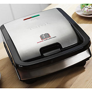 Tefal Snack Collection Multi-function Sandwich Maker Grill SW852D27 alt image 4
