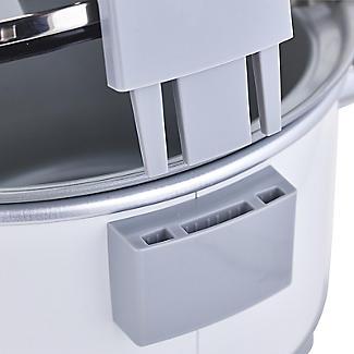 Crock-Pot DuraCeramic 4.5L Hinged Lid Slow Cooker CSC038 alt image 3