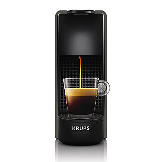 Krups Nespresso Essenza Mini Coffee Maker Grey XN110B40 alt image 3