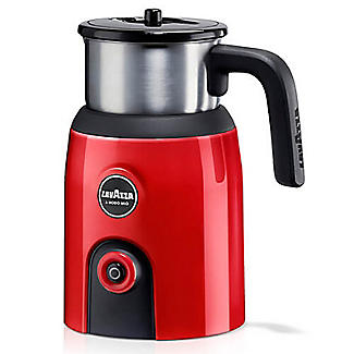 Lavazza MilkUp Red Milk Frother 18200057 alt image 2