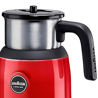 Lavazza MilkUp Red Milk Frother 18200057 alt image 3
