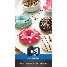 Tefal Snack Donut Plates