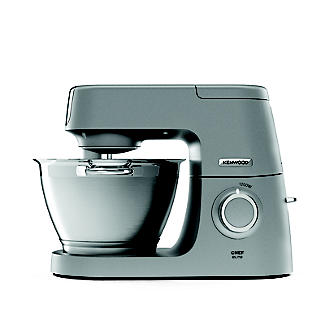 Kenwood Chef Elite 4.6L Stand Mixer Silver KVC5100