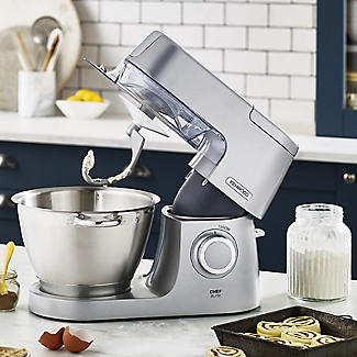 Kenwood Chef Elite 4.6L Stand Mixer Silver KVC5100 alt image 2